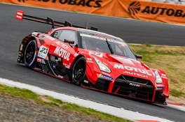 NISMO FESTIVAL at FUJI SPEEDWAY 2018 Supported by MOTUL