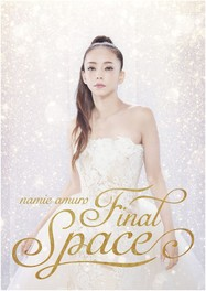 namie amuro Final Space OKINAWA homeland of namie amuro