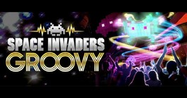 SPACE INVADERS GROOVY ~INVADE CANALCITY~