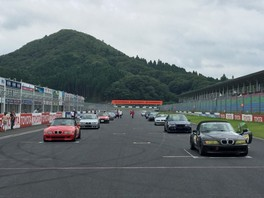 DUNLOP presents EURO CUP 2020 岡山国際サーキットSP1