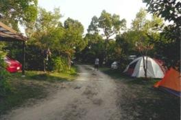 伊都乃国白糸ファミリーオートキャンプ場
