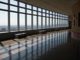 高崎市民ならずとも、一度は眺めたい高層からの風景