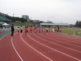 北九州市立鞘ケ谷競技場