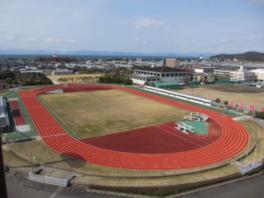 琵琶湖から吹く風が気持ちの良い走りをアシストしてくれる