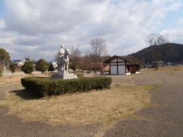 宇陀市阿騎野・人麻呂公園