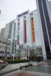 松戸駅西口から5分の好アクセス