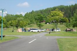 二風谷ファミリーランドオートキャンプ場