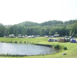 あかんランド丹頂の里キャンプ場
