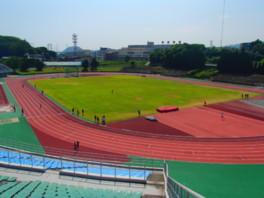 下関市営下関陸上競技場