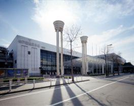 神戸コンベンションセンター(神戸国際展示場・神戸国際会議場)