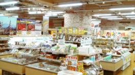 ウニやカニなどの北海道の新鮮な海産物にも注目!
