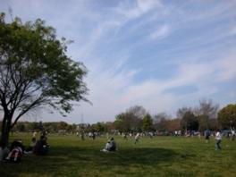 深北緑地公園