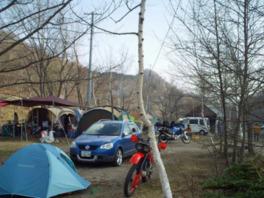 シルクバレーネイチャーパーク