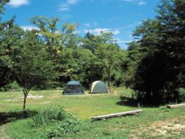 五色パラダイスキャンプ場