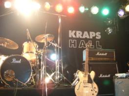 メジャーアーティストから地元バンドまでがステージに立つ