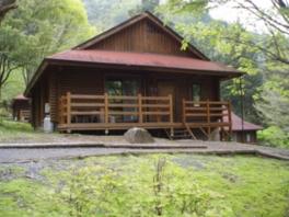 山のふるさと村キャンプ場