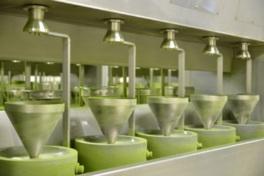 抹茶業界パイオニアの体験型博物館