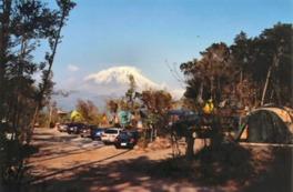 静岡県 白糸オートキャンプ場 の写真g17582