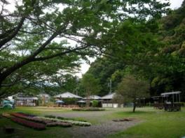 渡瀬緑の広場キャンプ場