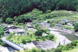 宮代オートキャンプ場