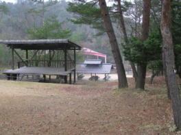いこいの森弘法山キャンプ場