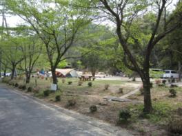 弥栄キャンプ場