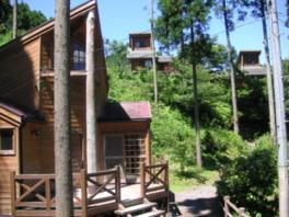 岩屋キャンプ場