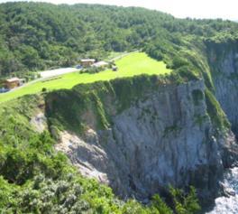 大賀キャンプ場