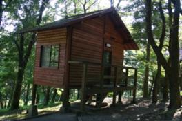 吉無田高原 緑の村キャンプ場