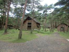 えびの高原キャンプ村
