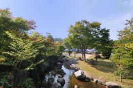 心と身体の癒しの森るり渓温泉