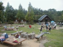 神戸青少年公園 デイキャンプ場