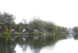 曽原湖キャンプ場