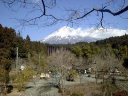 新富士オートキャンプ場