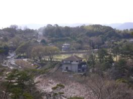 高松市峰山公園キャンプ場