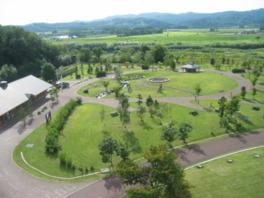 北海道 中川町オートキャンプ場ナポートパーク の写真g9588