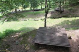 グリーンバレー神室キャンプ場