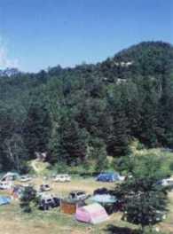 山牧グリーンサイト