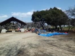 さぎ山記念公園