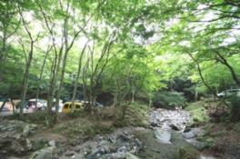 山伏オートキャンプ場