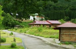 白川郷ひらせ温泉キャンプサイト