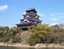 鯉城の別称でも知られる