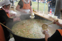 第12回積丹ソーラン味覚祭り