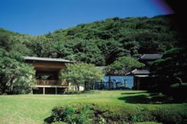 山口蓬春記念館