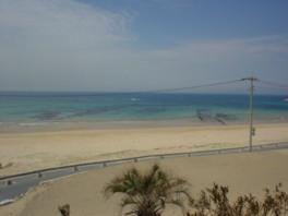 岩屋海水浴場