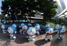 テレビ朝日・六本木ヒルズ 夏祭り SUMMER STATION
