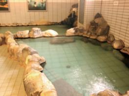 湯の川温泉ホテル・ホテル雨宮館