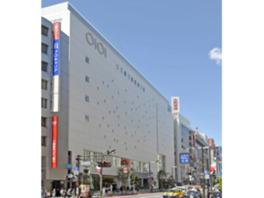 新宿マルイ 本館