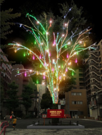 2017春節燈花