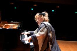 イングリット・フジコ・ヘミング ピアノソロコンサート